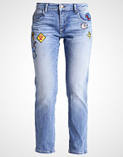 Replay KATEWIN Slim fit jeans blue denim