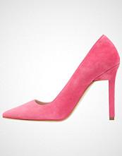 Zign Høye hæler flamingo