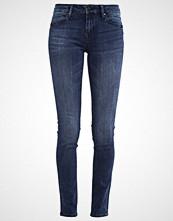 Mavi ADRIANA Slim fit jeans deep brushed ultra move