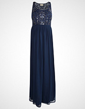Lace & Beads KELLY Ballkjole navy