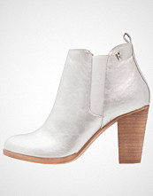 Refresh Ankelboots silver
