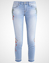 Mavi SERENA  Jeans Skinny Fit embroidery mid stretch