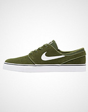 Nike Sb ZOOM STEFAN JANOSKI Joggesko legion green/white/black