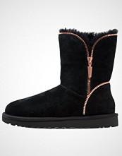 UGG Australia FLORENCE Vinterstøvler black