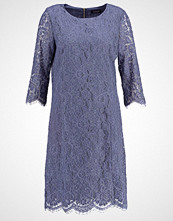 Soaked in Luxury LULLA Sommerkjole vintage indigo