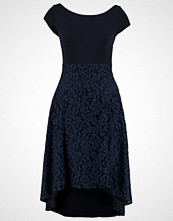 Swing Jerseykjole dunkelblau/schwarz