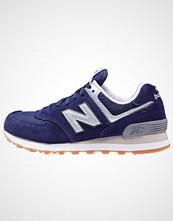 New Balance ML574 Joggesko blue