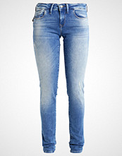Mavi LINDY Slim fit jeans mid exotic glam