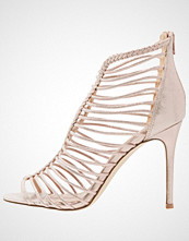 Miss Selfridge CRAZE Sandaler med høye hæler rose gold