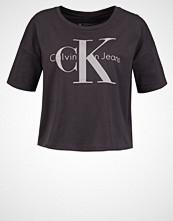 Calvin Klein TECA Tshirts med print black