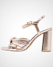 Office SNAP Sandaler rose gold