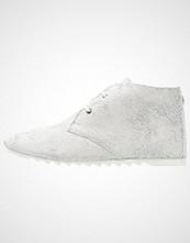 Maruti GINNY Ankelboots white