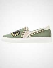 Replay STARM Slippers mil green