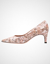 Oxitaly SONIA Klassiske pumps jolly rosa