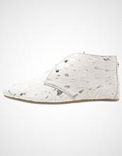 Maruti GIMLET Ankelboots splash white/silver