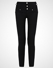 Liu Jo Jeans RAMPY Slim fit jeans nero