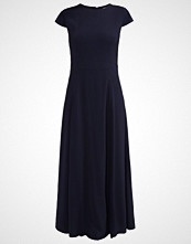 IVY & OAK Fotsid kjole midnight blue
