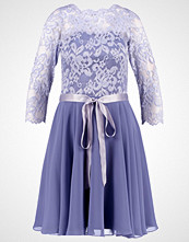 Swing Cocktailkjole lavenda blue