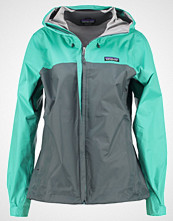 Patagonia TORRENTSHELL Hardshell jacket galah green/nouveau green