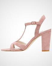 KIOMI Sandaler med høye hæler nude