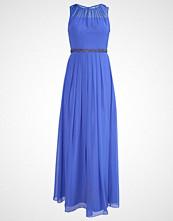 Laona Fotsid kjole electric blue