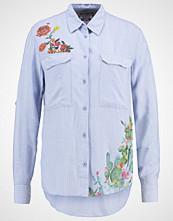 Desigual MIRIAM Skjorte azul artico