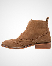 mint&berry Ankelboots tobacco