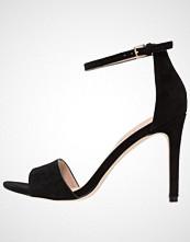 ALDO FIOLLA Sandaler black