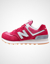 New Balance ML574 Joggesko red