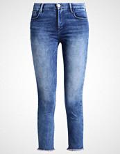 Mos Mosh ROSS Slim fit jeans blue denim