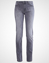 Lee MARION STRAIGHT Straight leg jeans new grey