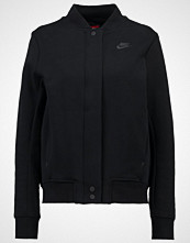 Nike Sportswear TECH FLEECE Bombejakke black