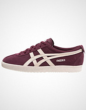 Onitsuka Tiger MEXICO DELEGATION Joggesko zinfandel/off white