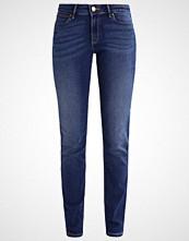 Wrangler Slim fit jeans authentic blue