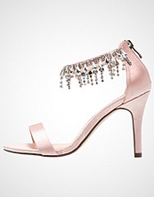Paradox London Pink TAMARA Sandaler med høye hæler blush