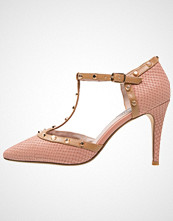 Dune London CLIOPATRA Høye hæler dusty pink