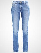 Wrangler Straight leg jeans best blue