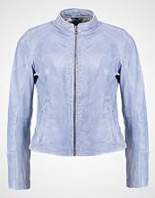 Gipsy Skinnjakke chalk blue