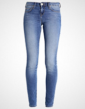 Lee SCARLETT LOW Slim fit jeans dusk blue