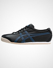 Onitsuka Tiger MEXICO 66 Joggesko black/poseidon