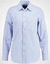 G-Star GStar REMI SP 3D BF SHIRT L/S Skjorte laundry blue/white/lavendel blue
