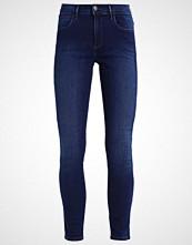 Wrangler Jeans Skinny Fit subtle blue