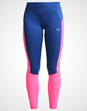 Puma SPEED Tights knockout pink/true blue