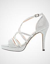Menbur PRETORIA Sandaler med høye hæler plata