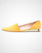 Zign Slippers yellow
