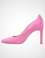 KIOMI Høye hæler pink