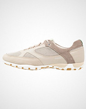 Geox FRECCIA Joggesko light taupe/beige