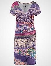 SMASH AVELINA Jerseykjole violet