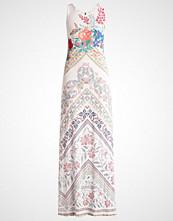 SMASH PERSIAN Fotsid kjole off white