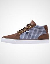 DC Shoes COUNCIL SE Høye joggesko brown